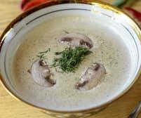 Крем-суп грибний (300г)