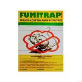 Trampa adhesiva para roedores Fuminsumos