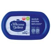 Masło Ekstra w kubku Mleczna Dolina, 200 g