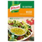 Sos sałatkowy Knorr włoski, 4 szt., 36 g