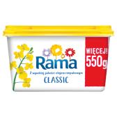 Margaryna Rama Classic, 550 g