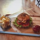 Sulguni Burger