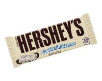 Chocolate Hersheys Cookies&Creme Barra