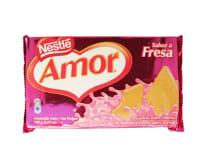 Galleta Amor Wafer Fresa 100G