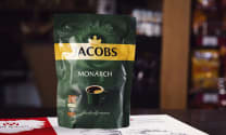 Jacobs Monarch instant coffee 70g 8714599512166