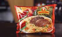 Anakom Instant Noodles beef 60g 4600545012023