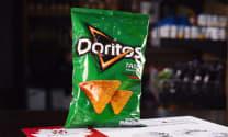 Doritos chips Taco Chilli 77g 8690624200300