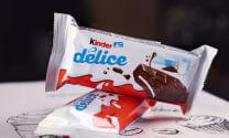 Kinder delice chocolate cake 42g 80052463