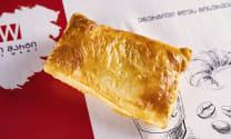 Puff pastry Lobiani 334778