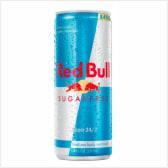 Bebida Energética Red Bull Light 250 ml