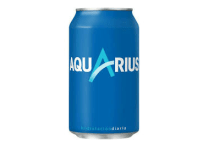 Aquarius 33 cl