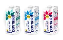 ულტრაპასტელიზირებული რძე პარმალატი 3,5% 1ლ