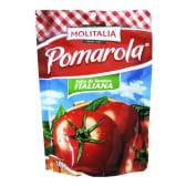 Salsa De Tomate Pomarola 160gr