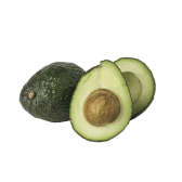 Aguacate 500G Aprox.