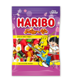 Funky Mix 100Gr Haribo