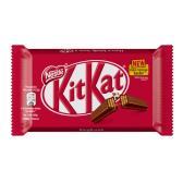 Kit Kat Ch/Leche 41,5Gr Nestle