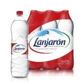 Lanjaron 1.5L Pack-6 Agua