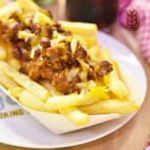 Patatas de chilli con carne