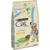 Cat Chow Kitten - Chicken