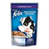 Felix Kitten Vet Food - Chicken