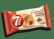 7 Days Croas.Midi Double Hazel&Cookies 60G