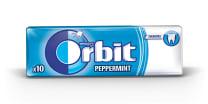 Žvak Orbit Peper.Draž.14G