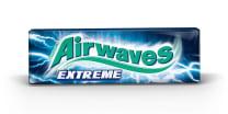 Žvakače Airwaves Extreme Dražeje 14G