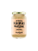 Kikiriki Maslac Crunchy/Hrskavi - Organski 350G Nutrigold