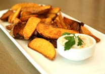 Mexican potatoes