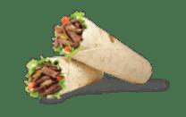 საქონლის შაურმა /Beef Shawarma