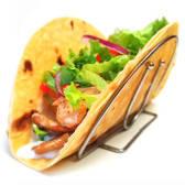 Chicken Taco with Tahini sauce XL