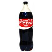 Coca Zero 2 L.