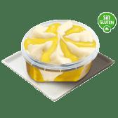 Tarrina Sorbete Limon