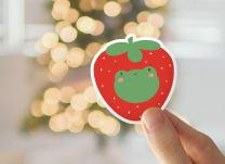 Strawberry Forg