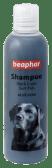 Beaphar Shampoo For Black and Dark Coated Dogs 250 ml