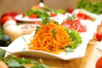 """Салат """"Морковча"""" (200 гр.)"""