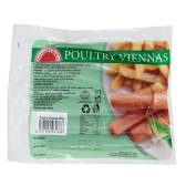 Farmers Choice Poultry Vienna 500G 40420