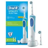 Oral B Vitality Cross Action spazzolino elettrico ricaricabile
