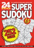 24 Sata Super Suduko