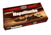 Napolitanke čokoladne Kraš 250 g