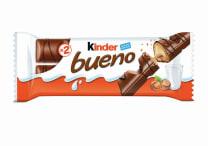 Čokolada Kinder Bueno T-1X30 43 g