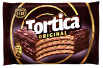 Keks čokoladna Tortica Kraš 25 g