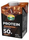 Proteinski napitak čokolada kikiriki maslac 0,5 l Vindija