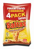 Salatas kikiriki 4 pack 160 g