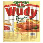 Hrenovke Wudy classic 500 g