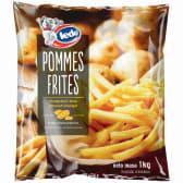 Smrznuti pommes frites Ledo 1000 g