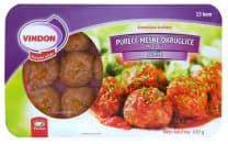 Pureće mesne okruglice 420 g Vindon