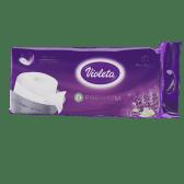 Toaletni papir Violeta premium lavanda 3 sloja 10 rola