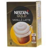 Nescafe Cappuccino vanilija 148 g