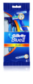 Gillete blue II+Jednokratne britvice 5 kom